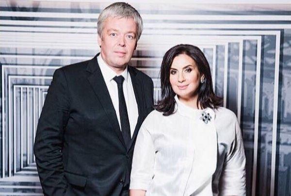 Александр и Екатерина Стриженовы решили отметить годовщину свадьбы за границей