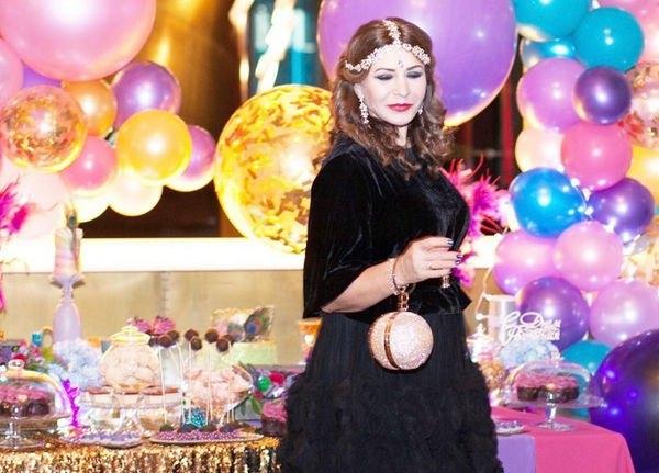 Ирина Агибалова ведет отчаянную борьбу с лишним весом