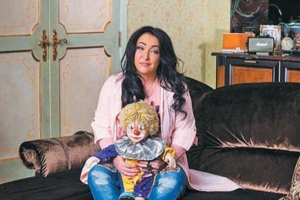 Лолита Милявская шокировала, признав себя алкоголиком