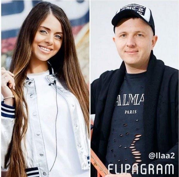 Ольга Рапунцель прокомментировала возможное отцовство Ильи Яббарова