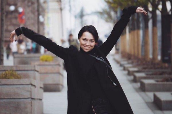 """Настасья Самбурская будет инспектировать различные заведения в программе """"Ревизорро"""""""