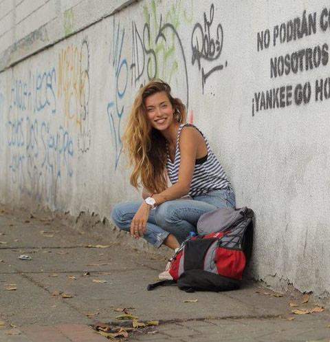 Регина Тодоренко официально объявила о своем уходе из «Орла и решки»