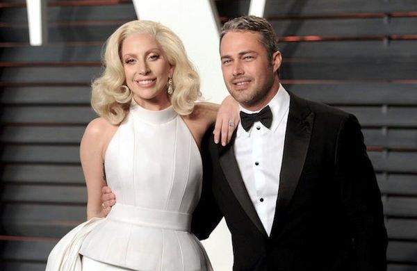 Леди Гага впервые решилась признаться, почему она рассталась со своим женихом Тейлором Кинни