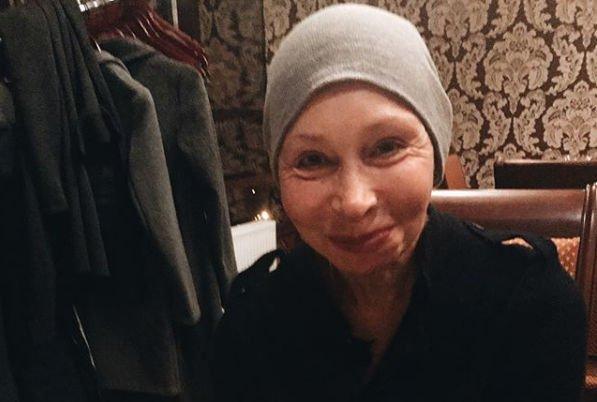 Татьяна Васильева поделилась фотографией с внучкой, которая лишь недавно поборола опасную болезнь