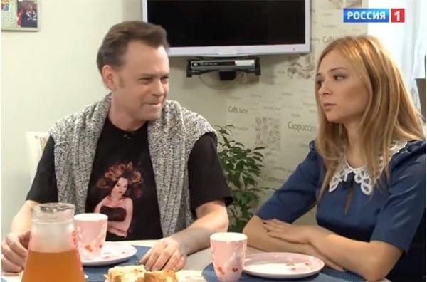 Супруга Владимира Левкина считает, что детям не нужно уделять слишком много внимания