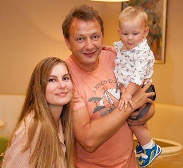 Марат Башаров впервые поведал правду об избиении бывшей жены