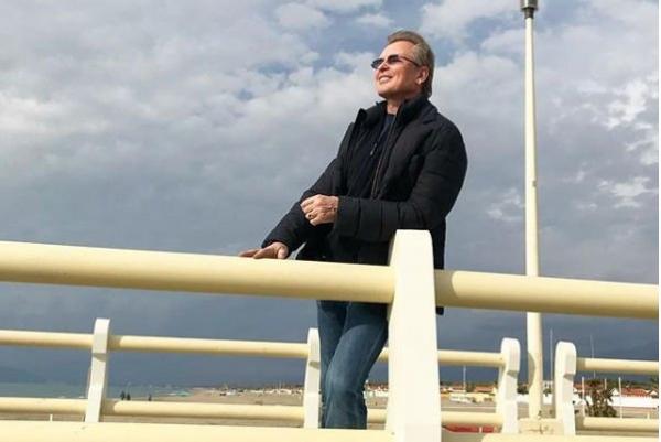 Александр Малинин готов оплатить необходимое лечение отца
