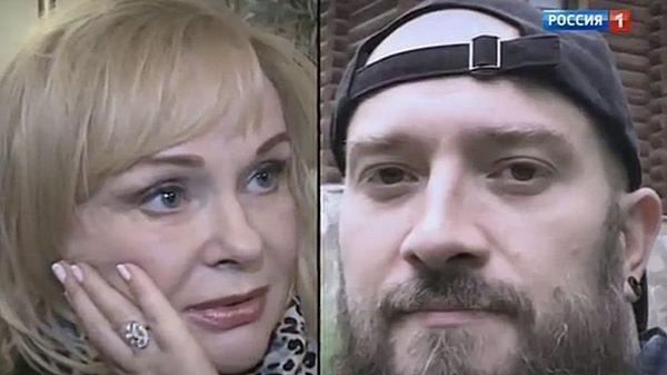 Вдова Евгения Евстигнеева судится с родственниками из-за наследства