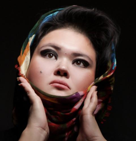 Ольга Мукукенова о раке: «Когда кисты достигли больших размеров, я поняла - это конец»
