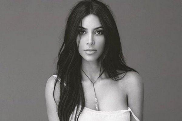 Ким Кардашьян впервые откровенно сообщила о своем отношении к суррогатному материнству