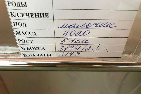 Андрей Малахов впервые стал отцом