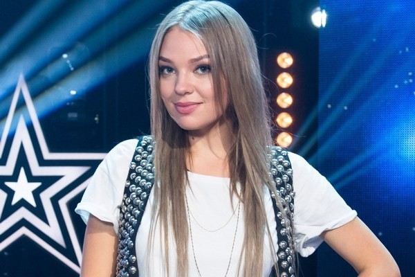 Участница «Новой Фабрики звезд» Гузель Хасанова: «Мне не хватает внимания мужчин»