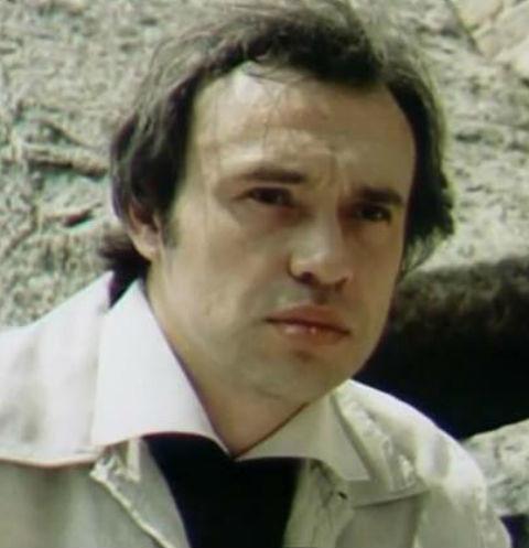 Скончался звезда фильма «Как молоды мы были» Тарас Денисенко