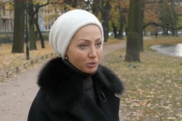Молодая жена Александра Половцева помирилась с его бывшей супругой