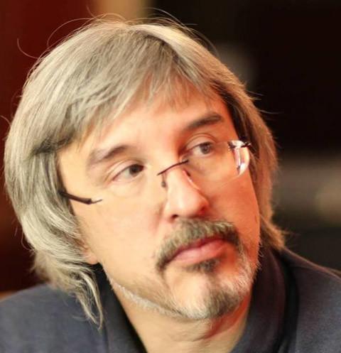 Пасынок Эльдара Рязанова внезапно ушел из жизни