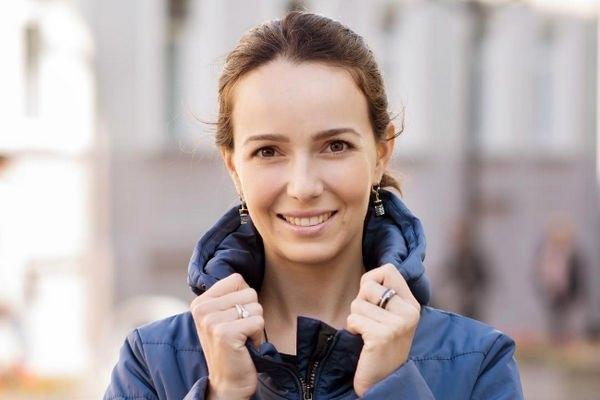 Валерия Ланская с пониманием отнеслась к разводу своих родителей