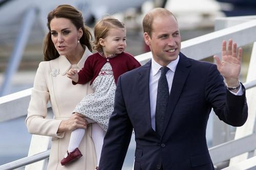 Принц Уильям о свадьбе брата: «он наконец-то оставит в покое мой холодильник»