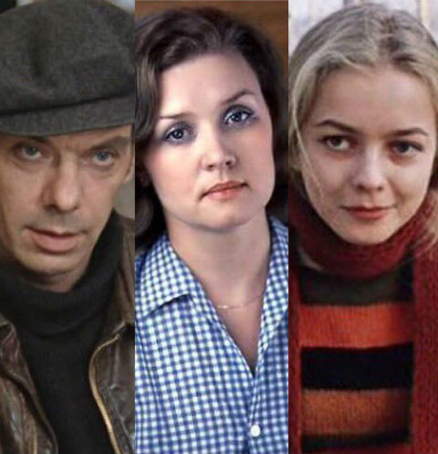 «Москва слезам не верит»: суровые испытания в жизни актеров культового фильма