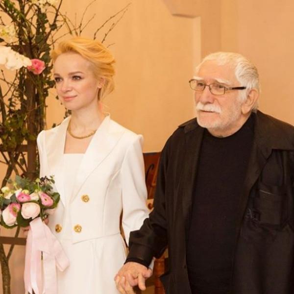 Армену Джигарханяну подарили роскошные апартаменты