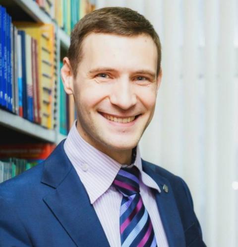 Экс-участник «Дома-2» Александр Нелидов: «Я не общаюсь с бывшей женой»