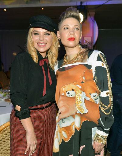 Киркоров и Крутой поддержали участницу «Детского Евровидения»
