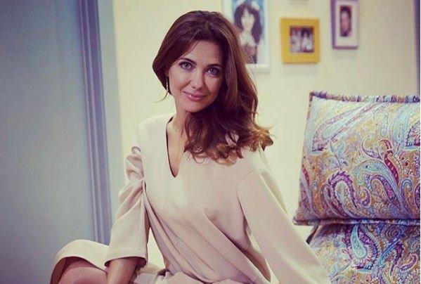 Екатерина Климова восхитила новой фотографией