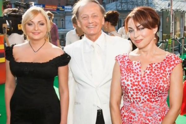 Галкин рассказал, почему Задорнов переживал за свою семью