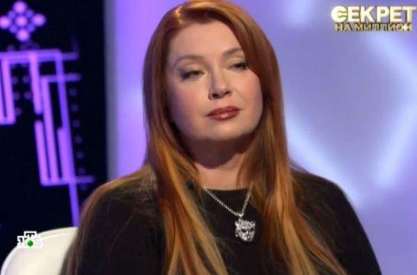 Вера Сотникова поведала о невнимании бывшего супруга к сыну
