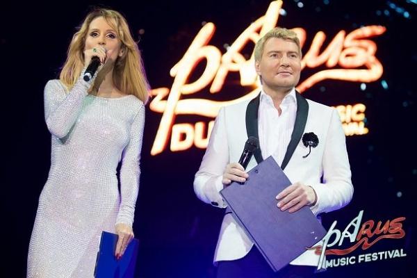 Звездами музыкального фестиваля стали Светлана Лобода и Баба Яга