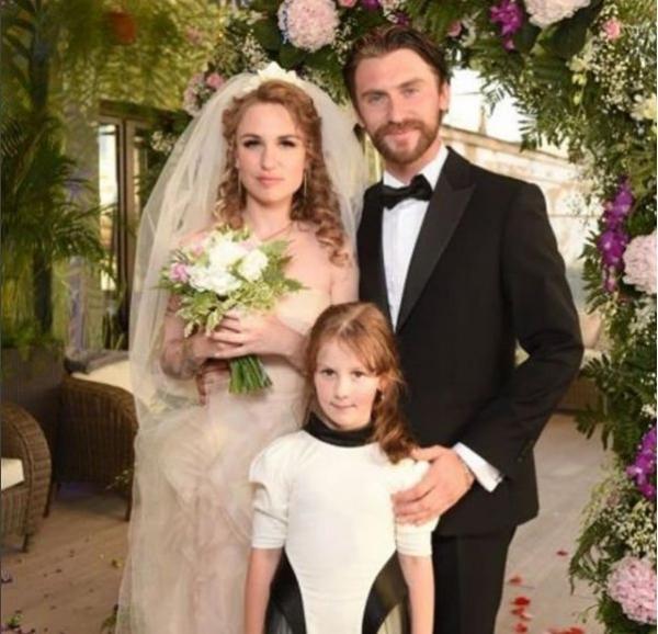 Бывший муж Валерии Гай Германики празднует прибавление в семье