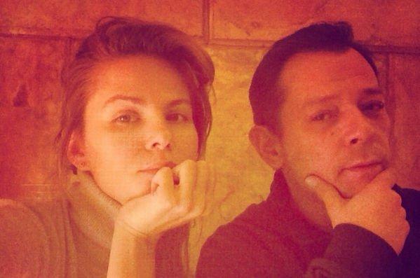 Вадим Казаченко через суд пытается получить от бывшей жены миллион рублей