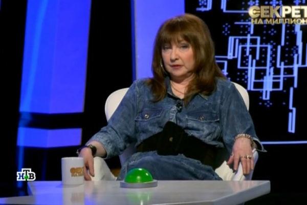 Измены мужа, смерть близких от рака и депрессия: жизненные испытания звезды 80-х Кати Семеновой