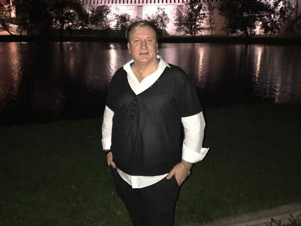 Сергей Пенкин страдает от неразделенной любви