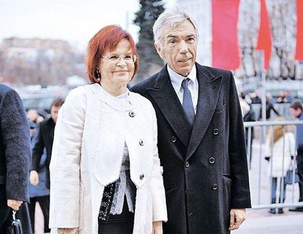 Юрий Николаев поделился секретом долгого брака