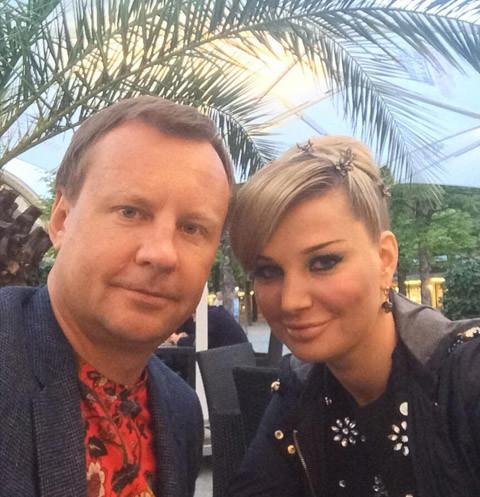 Мария Максакова высказалась о суде с родственниками Дениса Вороненкова