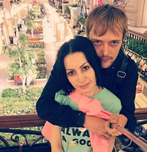 Сын Сергея Зверева женился во второй раз