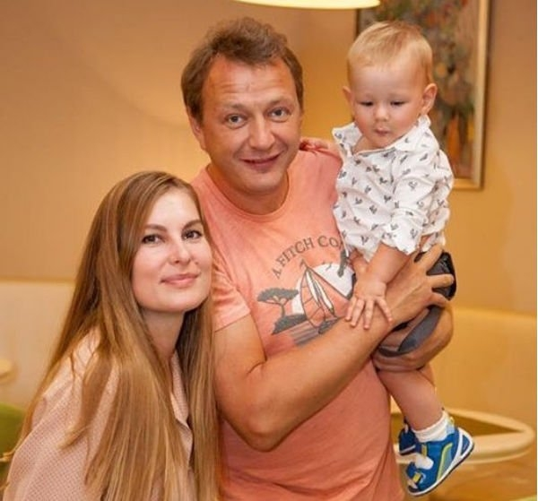 Экс-супруга Марата Башарова возмущена его ложью и хочет подать в суд