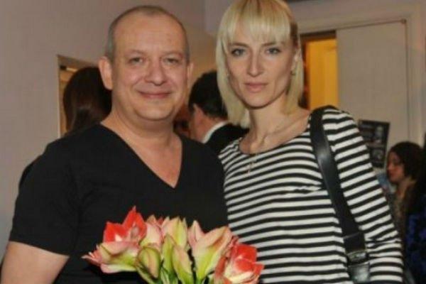 Вдова Дмитрий Марьянова устала от назойливых журналистов