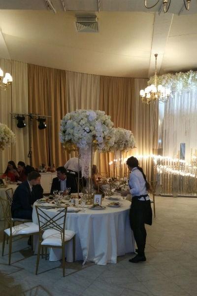 Свадьба Саши Артемовой и Евгения Кузина. ФОТО. ВИДЕО