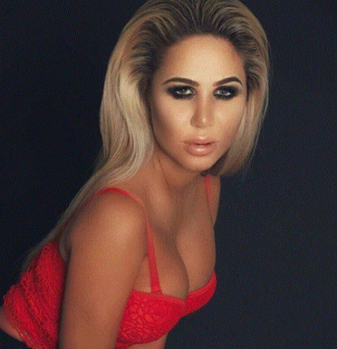 Экс-участница «Дома-2» Мария Кохно: «Когда муж ушел, я перестала есть, чтобы отвлечься»