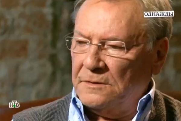 Ведущий «Жди меня» Сергей Шакуров раскрыл причины конфликтов с сыном и молодой женой
