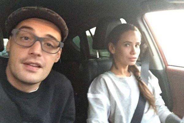 Гуф и Айза Анохина выясняют отношения в Сети