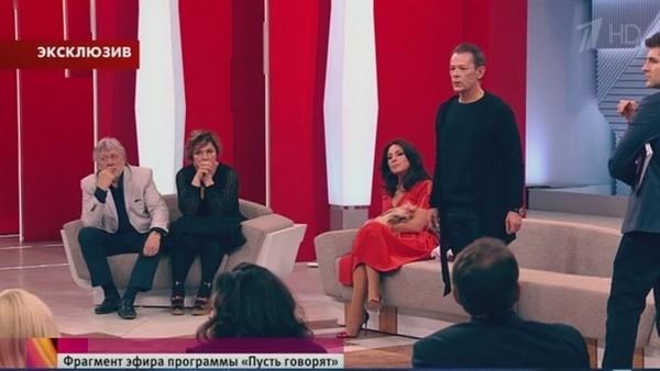 Родные Вадима Казаченко публично осудили его экс-супругу