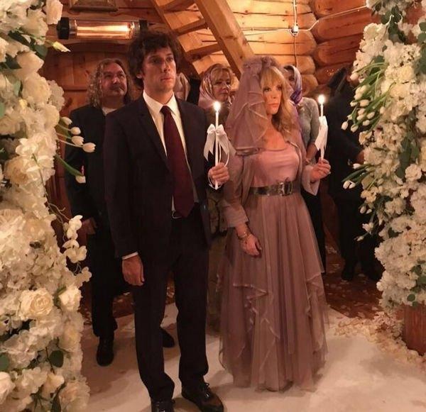 Стас Садальский негативно отнесся к информации о венчании Максима Галкина и Аллы Пугачевой