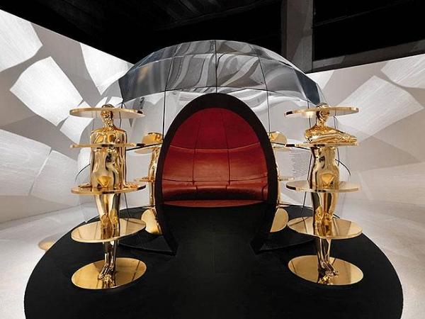 ВМоскве слекцией выступит известный итальянский архитектор Фабио Новембре