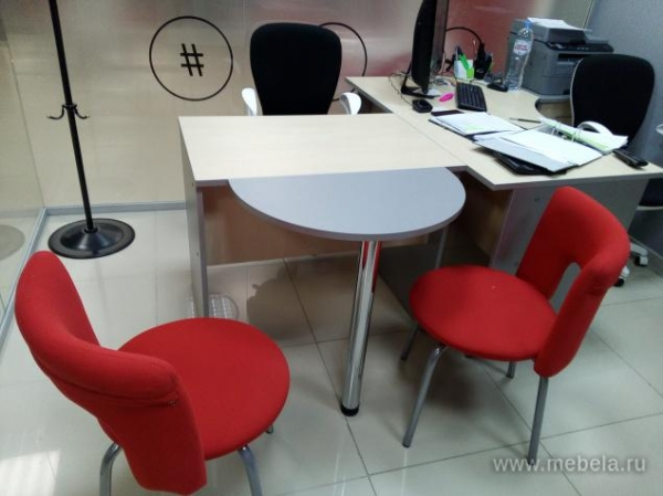 Советы повыбору офисных стульев икресел