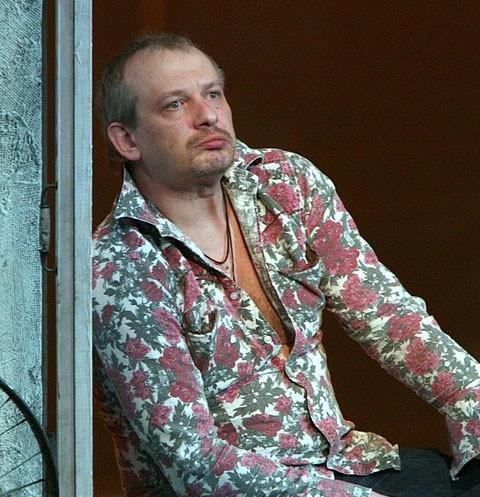 В крови Дмитрия Марьянова нашли психотропные препараты