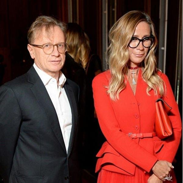 Ника Белоцерковская готовится к разводу после 17 лет брака