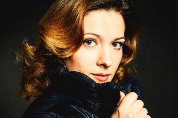 Ольга Красько родила третьего ребенка