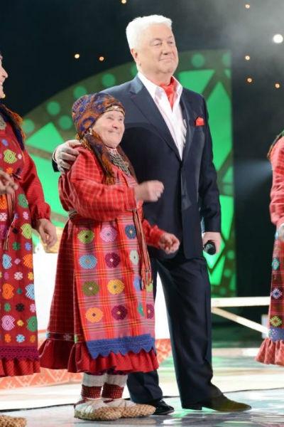 «Бурановские бабушки» отправили Пугачеву на заслуженный отдых